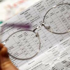 Минстрой разработал меры по отмене пеней по квартплате